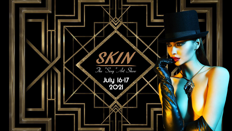 SKIN! Art Show